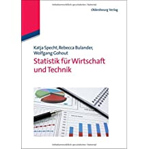 Statistik für Wirtschaft und Technik