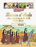Les Chercheurs de Dieu, Tome 26 : Thérèse d'Avila ; Jean-Baptiste de La Salle ; Pedro Opeka