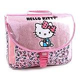 Jacob & Co. Schoolbag Hello Kitty - Zaino per bambini, 41 cm, colore: Rosa chiaro