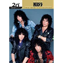 20th Century Masters DVD Collection : The best of Kiss