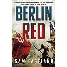 Berlin Red (Inspector Pekkala)