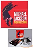 Songtexte von Michael Jackson - The Collection