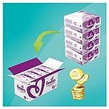 Pampers Premium Protection Active Fit Gr.5 (Junior) 11-23 kg Monatsbox, 136 Windeln