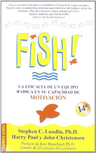 Fish! por Stephen C Lundin