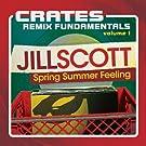 Crates: Remix Fundamentals Vol. 1 by Jill Scott (2012-06-26)