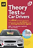 AA Theory Test for Car Drivers (Aa Driving Test)