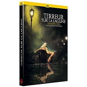 TERREUR SUR LA LAGUNE [Bluray/Dvd/Cd] [Blu-ray]