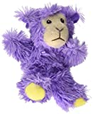 Kong Softies Lamb Crinkle Sound Soft Plush Cuddly - Best Reviews Guide