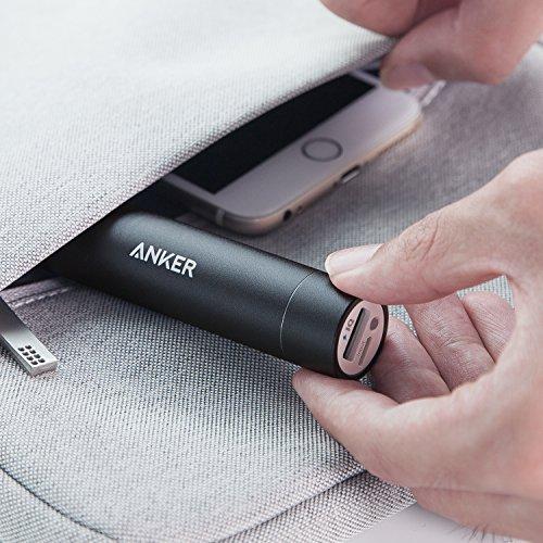 Anker PowerCore+ 3350 mAh