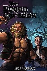 The Degan Paradox (Galactic Conspiracies Book 3)