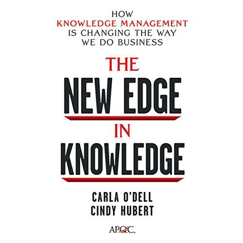 The New Edge in Knowledge  Audiolibri