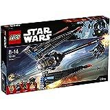 """LEGO UK 75185 """"Tracker I"""" Construction Toy"""