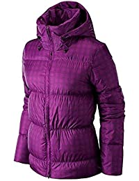 f08722667136 Amazon.co.uk  Nike - Coats   Jackets   Women  Clothing