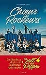 Choeur de rockeurs par Péronnet