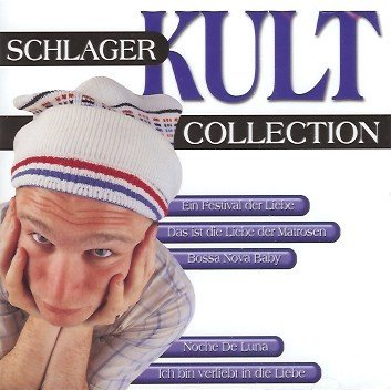 Schlager Kult Collection 36