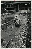 Vintage Photos 1988Press Photo Bureau au Remplacement Serre à Berry High School, Hoover