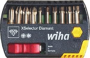 Wiha XSelector Diamant, gemischt, PZ Torx - SB 7944-9D7 11-tlg.
