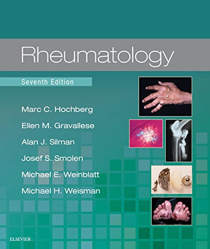 Rheumatology E-Book (English Edition)