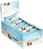 Best Body Nutrition Delicate Fitpack, Cocos, 24 x 30g St. Karton