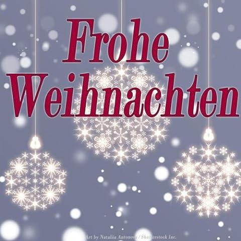 Glocken läuten (Weihnachten Läuten Glocken)