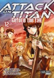 Attack on Titan - Before the Fall 12