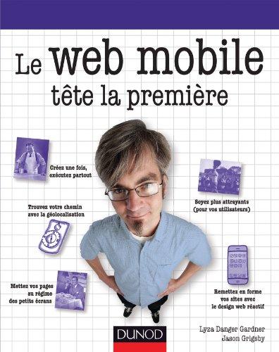 Le web mobile tête la première