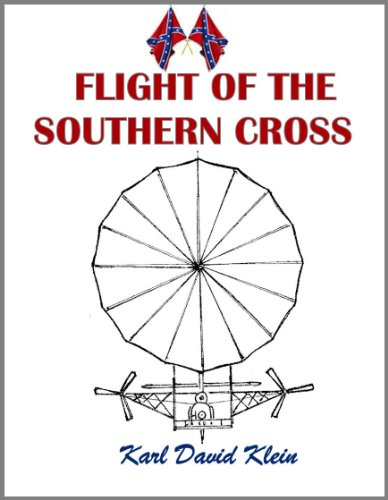 flight-of-the-southern-cross-english-edition