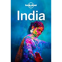 Lonely Planet India (Travel Guide) (English Edition)