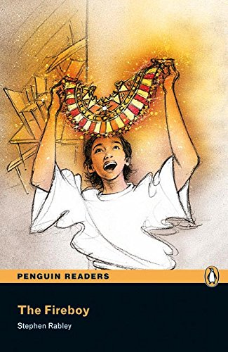 Penguin Readers ES: Fireboy, The Book & CD Pack: Easystarts (Pearson English Graded Readers) - 9781405880572