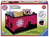 Ravensburger 11216 Aufbewahrungsbox: FC Bayern 3D-Puzzle