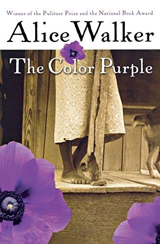 The Color Purple (Harvest Book) por Alice Walker