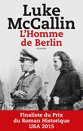 L'Homme de Berlin (French Edition)