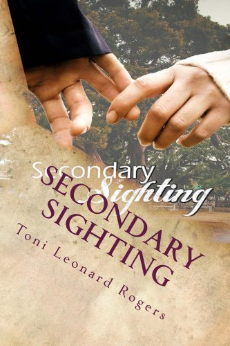 Secondary Sighting (Primary Possession Book 2) book cover