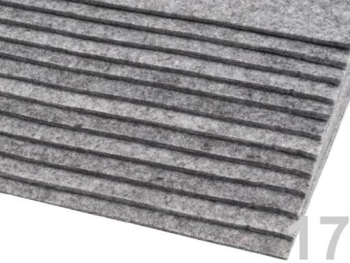 dekorativer-filz-bastelfilzgrosse-20x30cm-din-a4-12-bogen-starke-2-3mm-416g-m2-grau