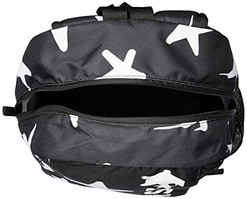 Best converse backpack in India 2020 Converse 20 Ltrs Black Casual Backpack (10009018-A01) Image 5
