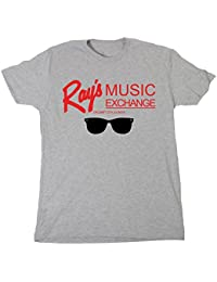 Postees Ray's Music Exchange Inspired by Blues Brothers T-Shirt