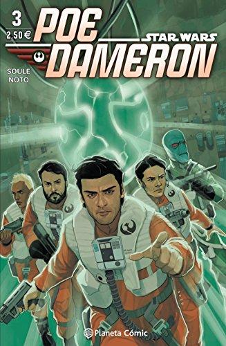 Star Wars Poe Dameron 03