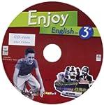 Enjoy English in 3e : CD audio-rom po...
