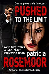 Pushed to the Limit (Quid Pro Quo Book 1)
