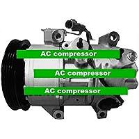 Gowe AC Compresseur pour 5se11 C Auto AC Compresseur pour auto Toyota Yaris 2007 2008 2009