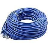 PremiumAV 15-Meter Patch Cable (Blue)