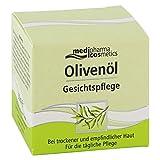 Dr.Theiss Olivenöl Gesichtspflege Gesichtscreme, 1er Pack (1 x 50 g)