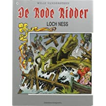Loch Ness (De Rode Ridder, Band 199)