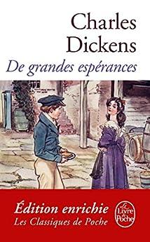 De grandes espérances (Classiques) par [Dickens, Charles]