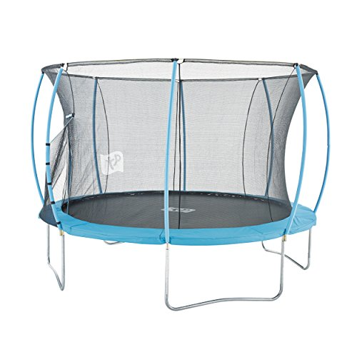 TP 12ft Hip Hop Trampoline Best Price and Cheapest