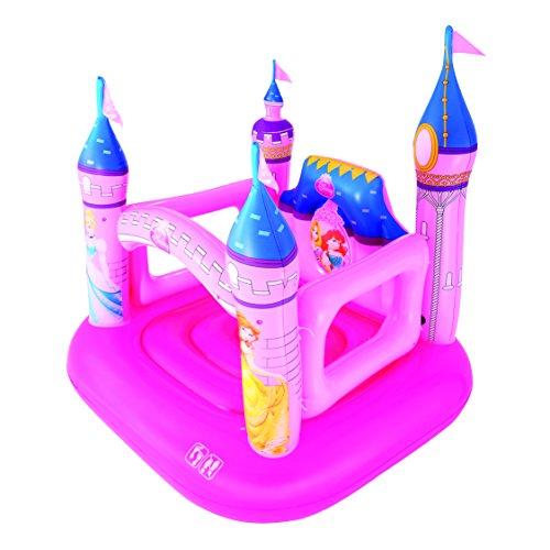 Bestway 91050 - Castillo Hinchable Princesas