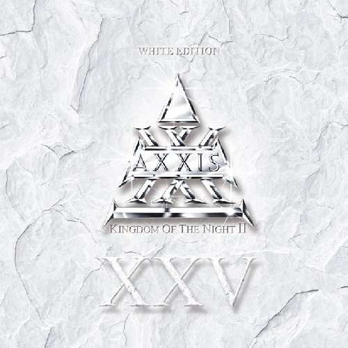 Kingdom of the Night Vol. 2 - White Edition