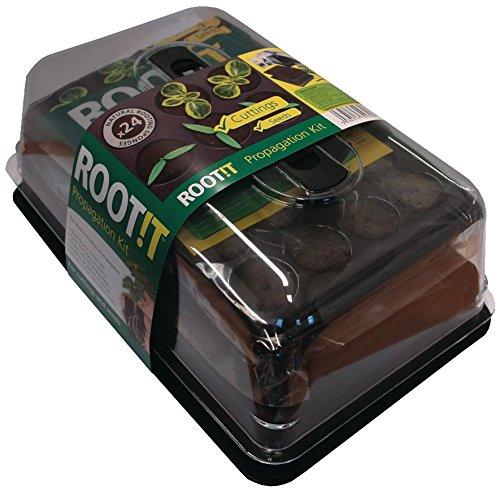 Kit Propagazione per Talee Hydrogarden Sponge (Root! T)