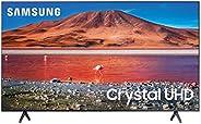 Samsung 50 Inch TU7000 Crystal UHD 4K Flat Smart TV (2020)