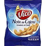 Vico Noix De Cajou Grillées Et Salées - ( Prix Par Unité ) - Envoi Rapide Et Soignée
